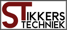 Stikkers Techniek Logo